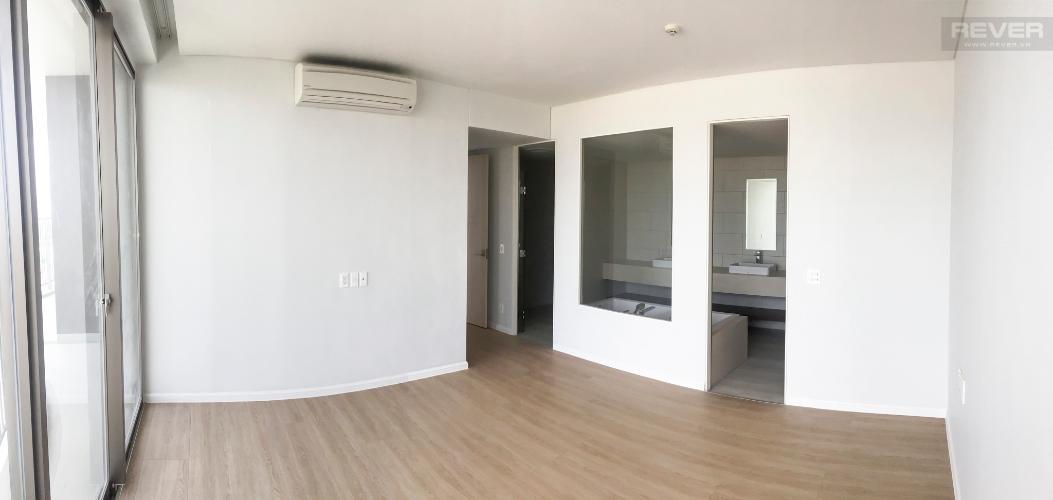 Phòng Ngủ 2 Bán căn hộ Waterina Suites 3PN, tầng trung, diện tích 162m2, view hồ bơi