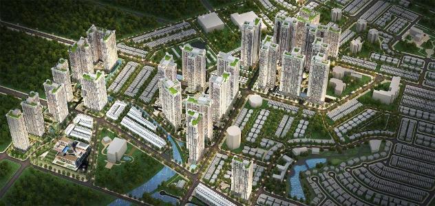 Laimian City