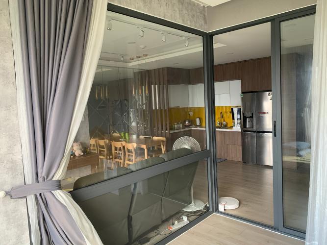 Nội thất Sunrise Riverside Căn hộ Sunrise Riverside tầng 15 nội thất đầy đủ, view thoáng