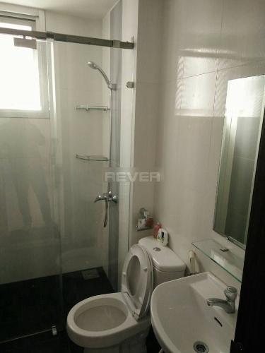 Phòng tắm Celadon City, Tân Phú Căn hộ Celadon City tầng trung hướng Đông Nam, đầy đủ nội thất.