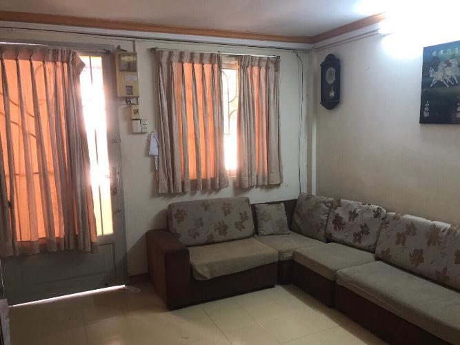 Bán căn hộ chung cư Nguyễn Thiện Thuật, 1 phòng ngủ, diện tích 35.59m2.