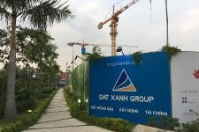 Điểm qua tiến độ loạt dự án căn hộ của Đất Xanh tại TP.HCM