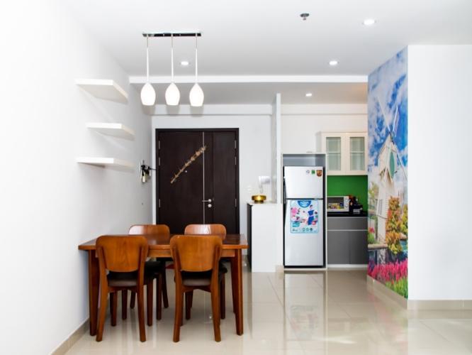 11662823ff5f1801414e.jpg Cho thuê căn hộ Sunrise City 1PN, tháp X2 Khu North, hướng Đông, đầy đủ nội thất