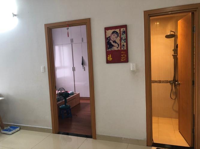 Phòng khách CH 3PN Saigonres Plaza Bán căn hộ 3 phòng ngủ  SaigonRes Plaza 92 m2, tầng cao, ban công hướng Đông Bắc