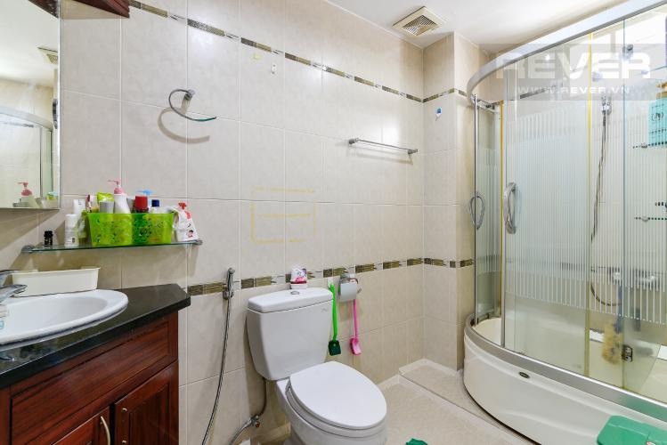 Phòng Tắm 2 Bán nhà phố 5 phòng ngủ tại Thảo Điền Quận 2, diện tích 173 m2, đầy đủ nội thất