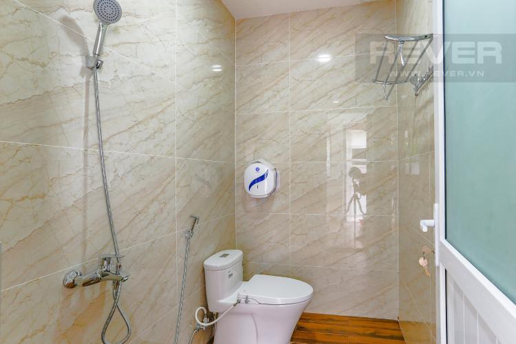 Phòng Tắm 1 Tầng Trệt Biệt thự nghỉ dưỡng 5 phòng ngủ Riviera Cove Quận 9