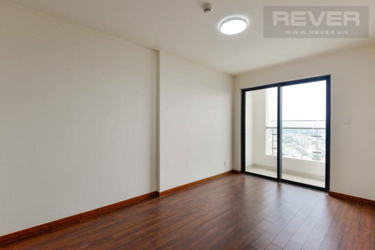 Phòng Ngủ 1 Bán căn hộ Centana Thủ Thiêm 2PN, diện tích 88m2, view sông, hướng Đông Nam đón gió