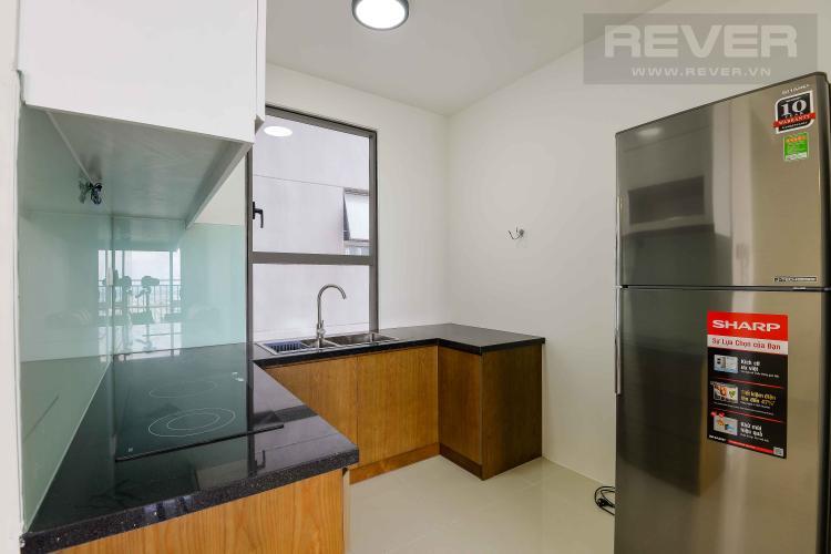 Bếp Cho thuê căn hộ The Sun Avenue 3PN, hướng Đông Nam, đầy đủ nội thất, view sông mát mẻ