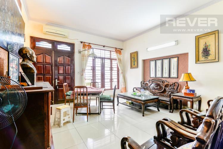 Phòng Ngủ Tầng 1 Nhà phố 6 phòng ngủ hẻm 12 đường Cù Lao Quận Phú Nhuận