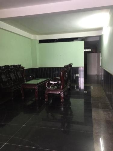 Bán nhà 3 phòng ngủ hẻm Nơ Trang Long, phường 13, Quận Bình Thạnh. Diện tích đất 64.1m2