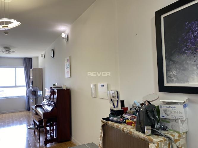Bán căn hộ đầy đủ nội thất Lexington Residence