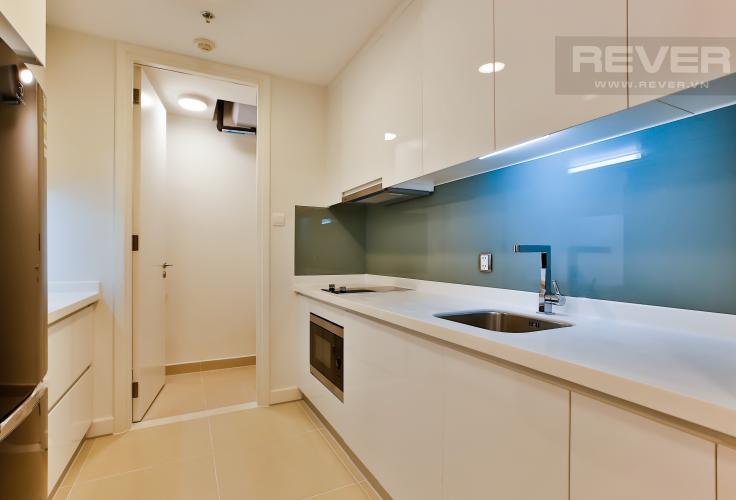 Bếp Căn hộ Gateway Thảo Điền 1PN, đầy đủ nội thất