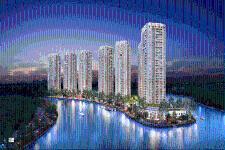Đất Xanh Miền Nam giới thiệu Block 5 - 7 dự án Gem Riverside