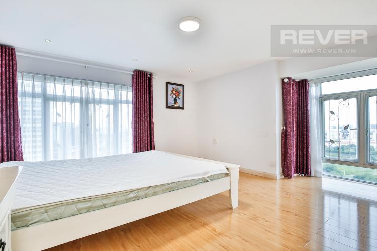 Phòng Ngủ 4 Lofthouse Phú Hoàng Anh thiết kế đẹp, đầy đủ tiện nghi