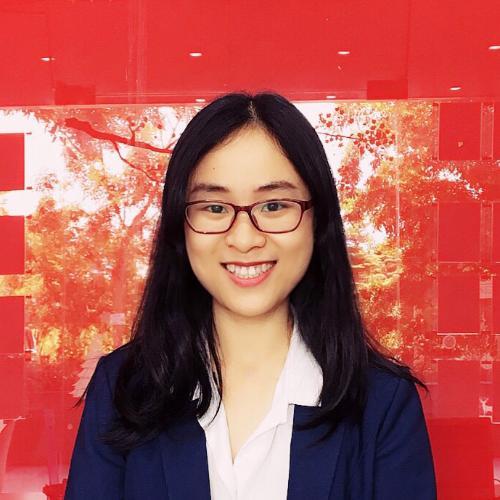 Nguyễn Thị Kiều Sales Executive