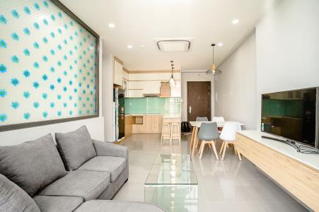 Bán hoặc cho thuê căn hộ Sunrise Riverside 3PN, tầng trung, đầy đủ nội thất, view sông Rạch Dĩa