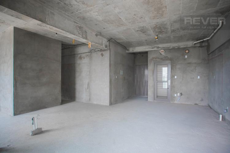 Bán căn hộ Saigon South Residence 3PN, tầng 15, diện tích 100m2, bàn giao thô