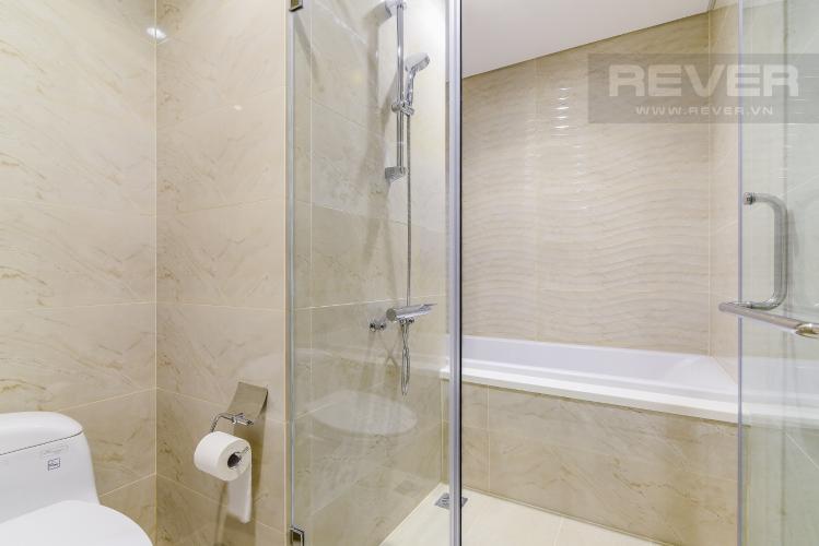 Phòng Tắm 2 Căn hộ Vinhomes Central Park 4 phòng ngủ tầng thấp L1 view công viên