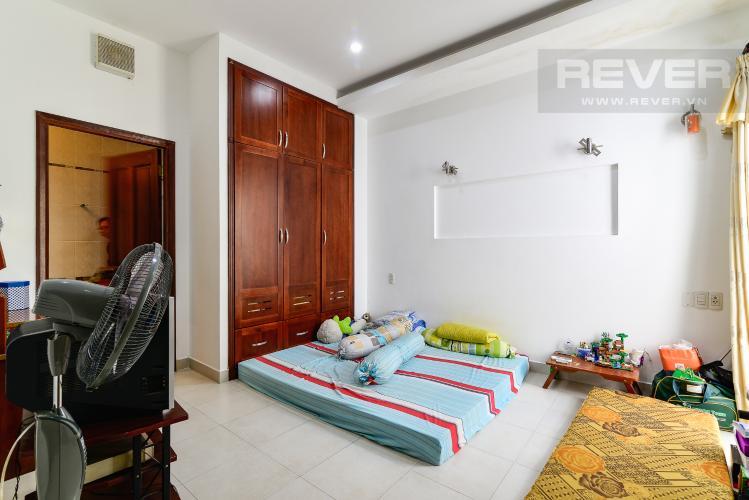 Phòng Ngủ 3 Bán nhà phố 5 phòng ngủ tại Thảo Điền Quận 2, diện tích 173 m2, đầy đủ nội thất