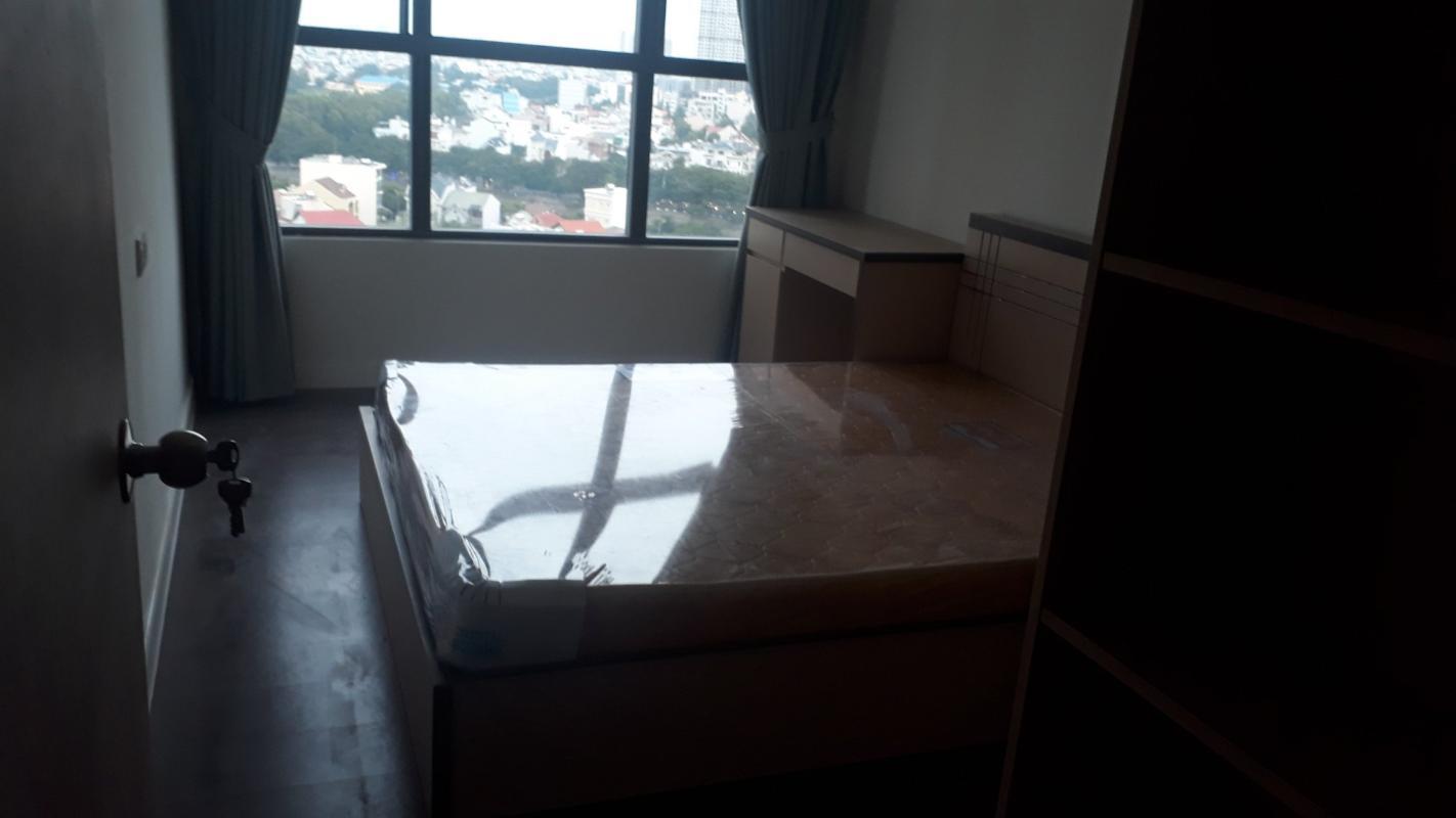 f96aa60a956e73302a7f Cho thuê căn hộ The Sun Avenue 2PN, block 5, diện tích 75m2, đầy đủ nội thất