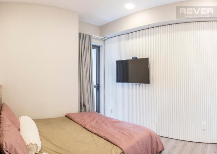 Phòng Ngủ 2 Bán căn hộ RiverGate Residence 2PN, tầng cao, đầy đủ nội thất, view sông Sài Gòn