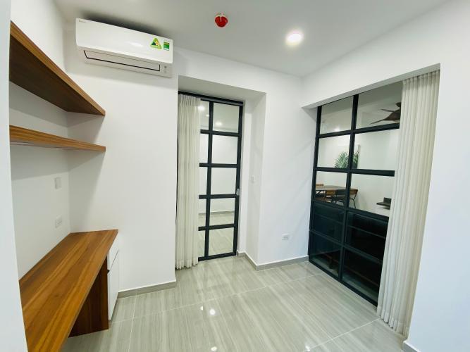 Không gian bên trong căn hộ Saigon South Residences Căn hộ Saigon South Residences tầng trung, đầy đủ nội thất