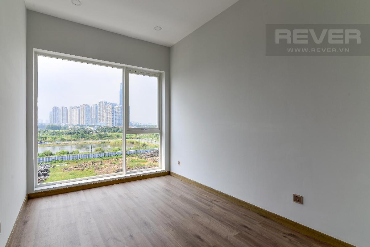 Pn3 Cho thuê căn hộ Thủ Thiêm Lakeview 3PN, diện tích 120m2, nội thất cơ bản, view Landmark 81