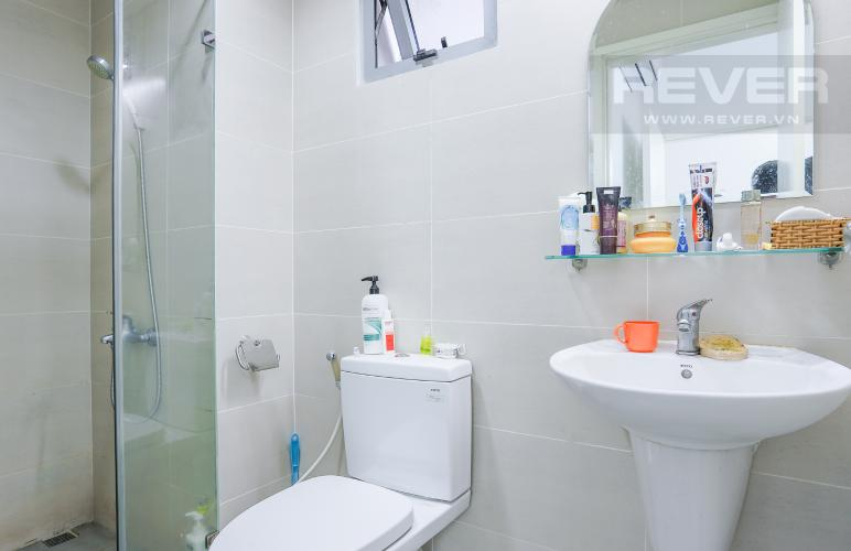 Phòng Tắm 2 Bán căn hộ Luxcity tầng trung, 2PN, đầy đủ nội thất, view đẹp