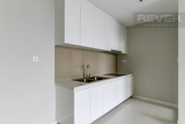 Bếp Cho thuê căn hộ Masteri An Phú 2PN, tầng trung, tháp A, diện tích 70m2, đầy đủ nội thất
