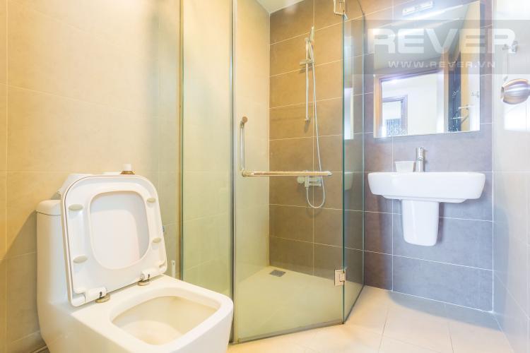 Phòng Tắm Căn hộ Lexington Residence tầng thấp, tháp LC 2PN đầy đủ nội thất