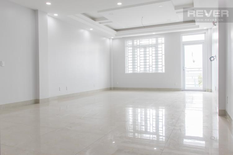 Phòng Ngủ 2 Bán nhà phố KDC Nam Long Quận 7, 8 phòng ngủ, diện tích đất 130m2, sổ hồng chính chủ