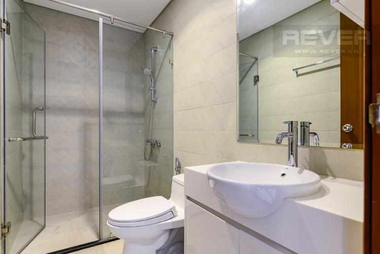 Phòng Tắm Bán căn hộ Vinhomes Central Park 2PN tầng thấp tháp Landmark 3, đầy đủ nội thất, view nội khu đẹp