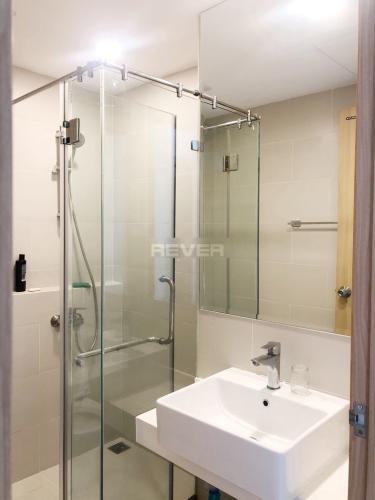 Phòng tắm căn hộ An Gia Skyline, Quận 7 Căn hộ chung cư An Gia Skyline tầng cao, nội thất cơ bản.