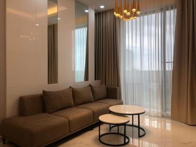 Bán căn hộ Phú Mỹ Hưng Midtown 2PN, tháp Grande, diện tích 89m2, đầy đủ nội thất