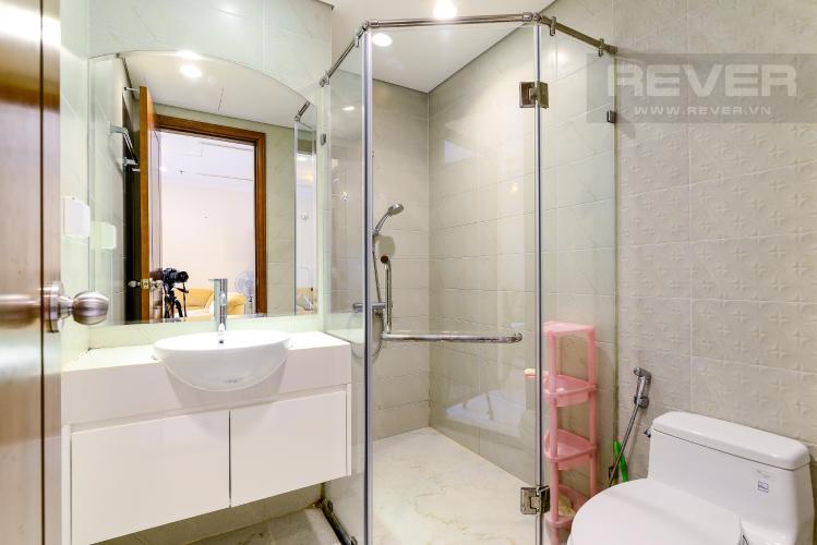 Phòng Tắm Bán căn hộ Vinhomes Central Park 1PN, tháp The Central 2, đầy đủ nội thất, hướng Đông Bắc