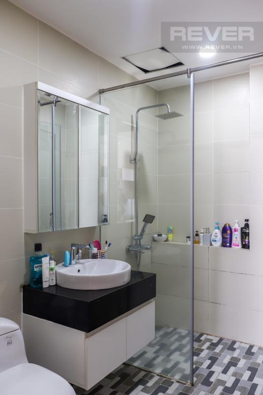 Phòng Tắm Cho thuê căn hộ Sunrise City 2PN, tầng trung, tháp X1 khu North, đầy đủ nội thất, diện tích 77m2