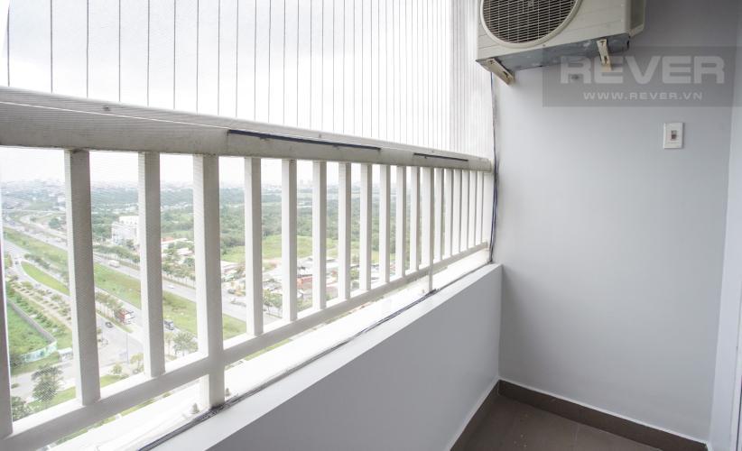 Ban Công Cho thuê căn hộ Lexington Residence 2PN, tháp LA, đầy đủ nội thất, view đại lộ Mai Chí Thọ