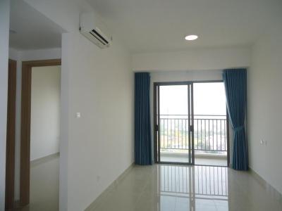 Bán căn hộ officetel The Sun Avenue 1PN, block 8, nội thất cơ bản, view đại lộ Mai Chí Thọ
