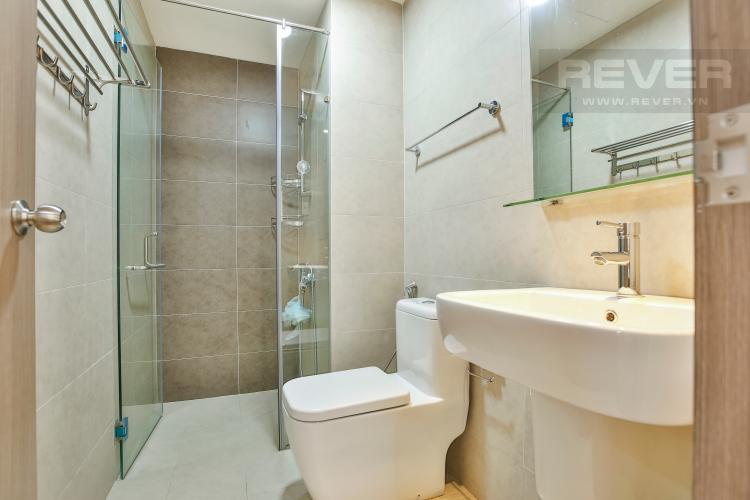 Toilet Căn hộ Lexington Residence 1 phòng ngủ, tầng thấp LC, nội thất đầy đủ