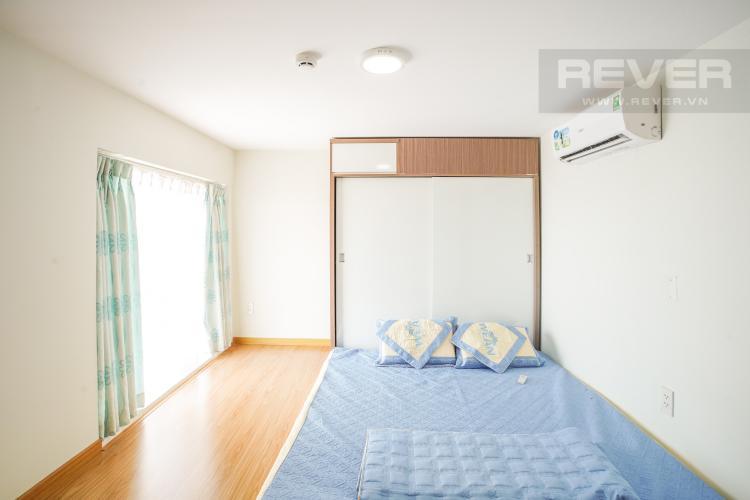 Phòng Ngủ 2 Bán căn hộ La Astoria 3PN, tháp 1, đầy đủ nội thất, có tầng lửng, view khu dân cư