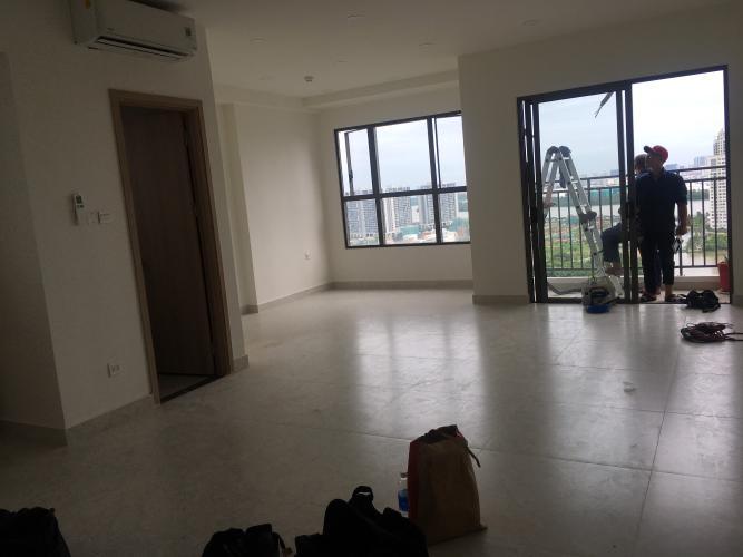 Tổng quan office The Sun Avenue Officetel tầng cao The Sun Avenue quận 2 không gian sống chân thực