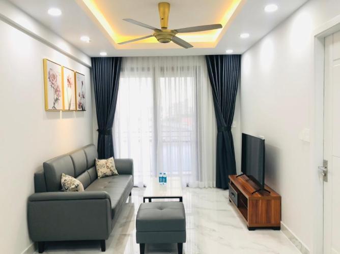Căn hộ Saigon South Residence tầng thấp, ban công hướng Đông đón nắng
