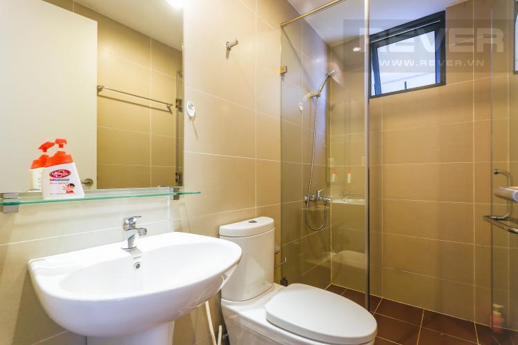 Phòng Tắm 1 Bán căn hộ Masteri Thảo Điền tầng cao 2PN đầy đủ nội thất, view sông