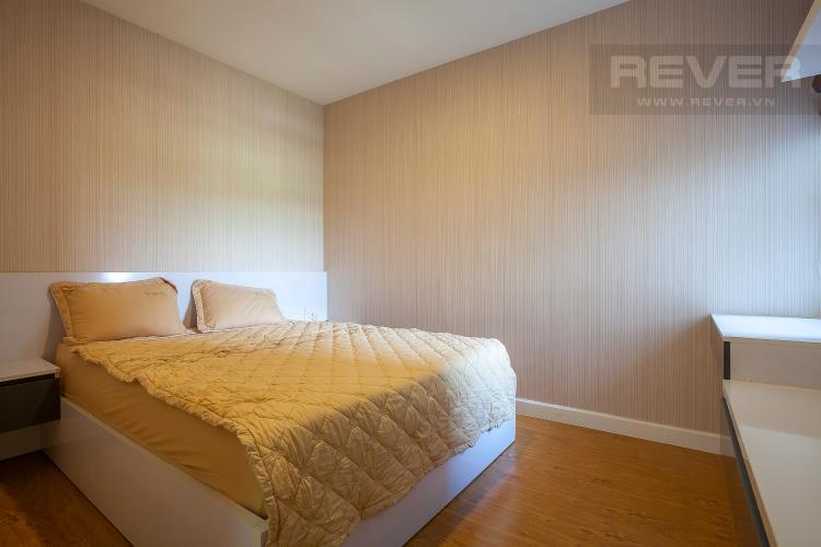 Phòng Ngủ 2 Căn hộ Lexington Residence 2 phòng ngủ tầng trung LB nội thất đầy đủ