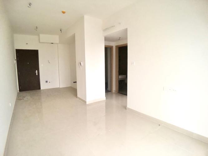 Bán căn hộ The Sun Avenue 1PN + 1, diện tích 56m2, không nội thất, view trực diện sông