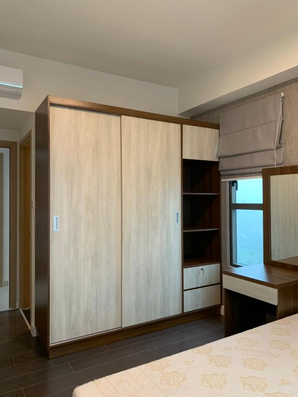 e74e79bca512424c1b03 Bán hoặc cho thuê căn hộ The Sun Avenue 3PN, block 6, diện tích 86m2, đầy đủ nội thất, view thoáng
