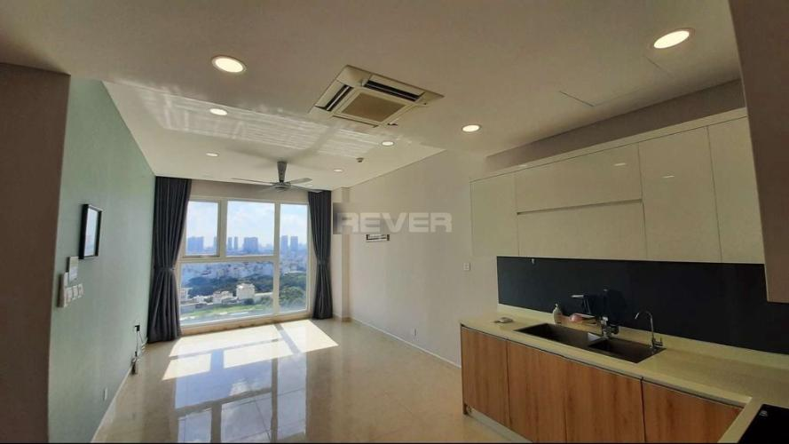 Bán căn hộ Goldern Star, nội thất đầy đủ