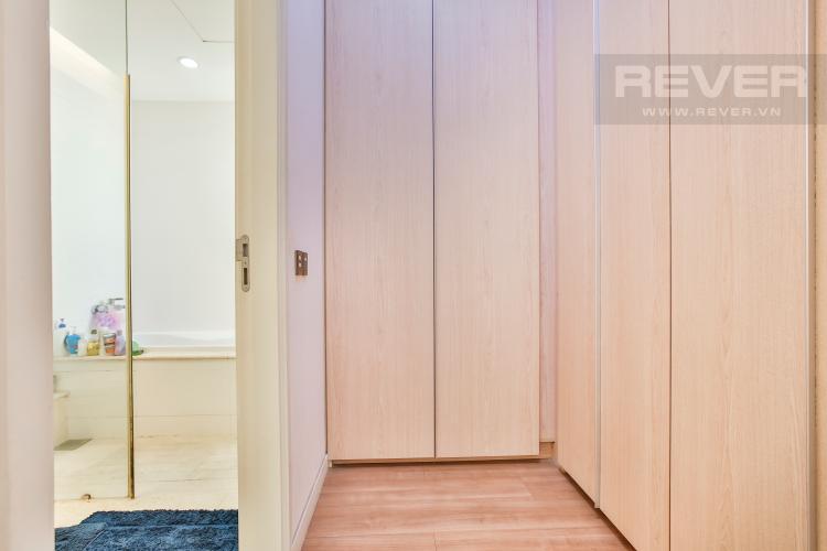 Tủ Quần Áo Căn hộ The Estella Residence 3 phòng ngủ, tầng cao T1, nội thất đầy đủ