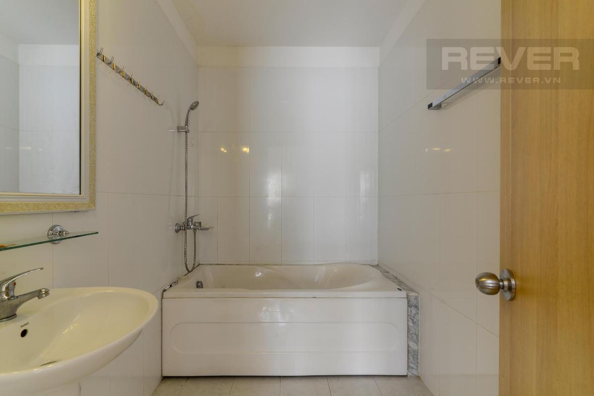 ebcbae2bb6bc50e209ad Bán căn hộ Homyland 2 tầng thấp, 3 phòng ngủ và 2 toilet, diện tích lớn 111m2