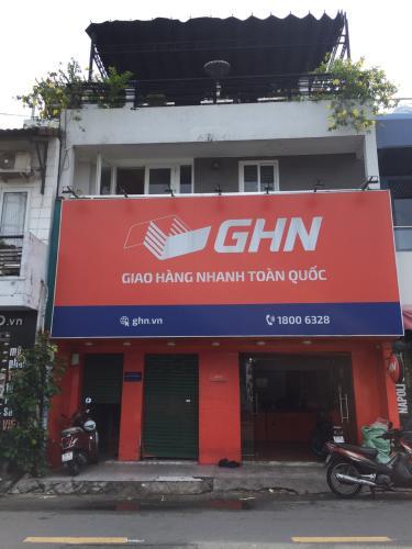 Nhà phố đường Đồng Nai diện tích sử dụng 85.9m2